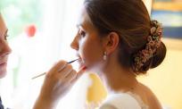 Maquillaje novia Profesional MKV