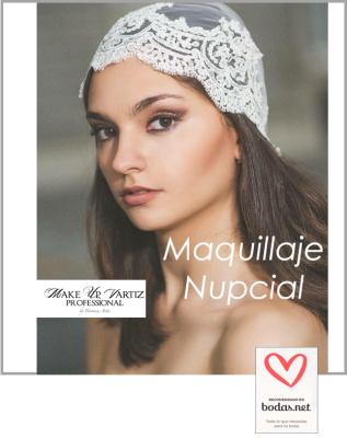 Maquillaje Nupcial MKV
